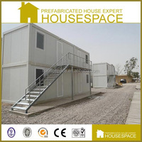 Well-designed High-quality Prefab Pod Home For Living