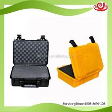 Tricases M2200 custom logo ShangHai OEM/ODM medical equipment waterproof hard plstic cases