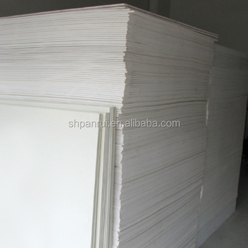 Professional manufacturer supply thermal insulation mica board