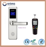orbita Access control hotel key rfid cards door lock