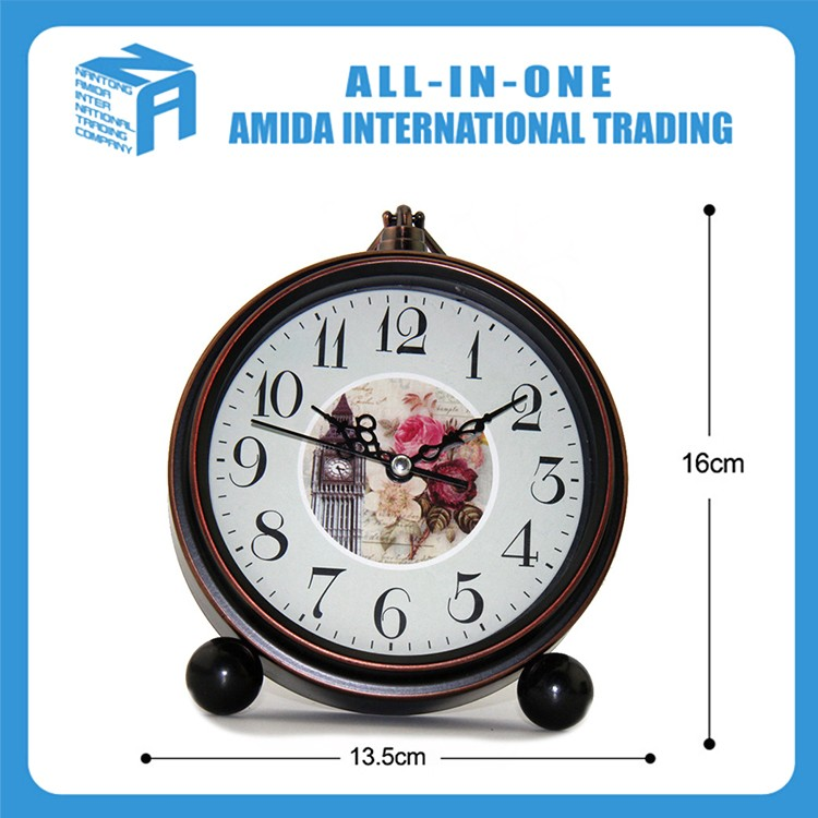 Wholesale Quality Small Decoration Wall Clock