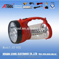 2015 new style 16 LED led camping lantern with handle