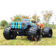 HSP 1/8 Scale 4WD Electric Powered Rally Monster RC Car