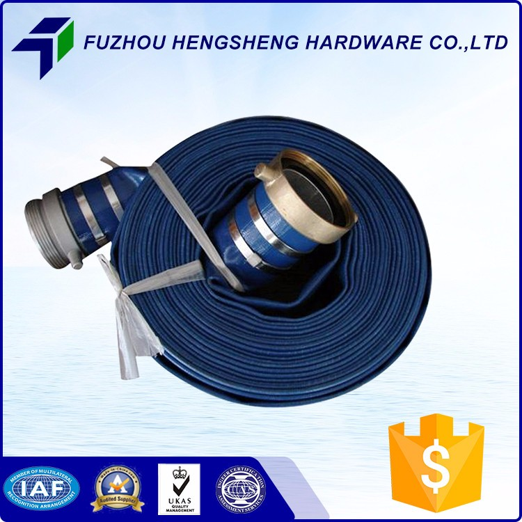 Hot sale competitive layflat hose vic