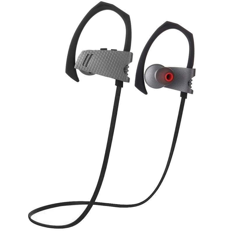 YOVENTE Q9 wireless sport headphones HD Stereo Noise Cancelling In-Ear Sweatproof sport wireless earphones bluetooth