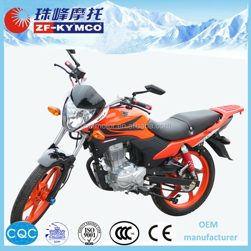 Motorcycles chinese motorcycles zf-ky street legal 250cc street motorcycle ZF150-10A(III)