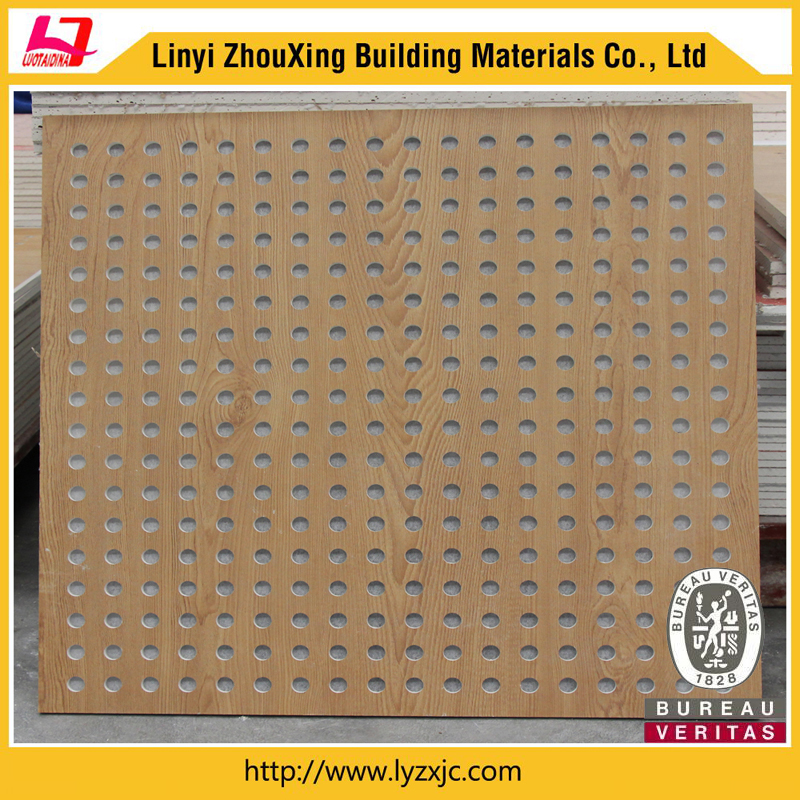 false ceiling designs / PVC perforated gypsum board