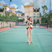 Anti slip acrylic acid paint for tennis court floor