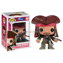 Custom vinyl toy FUNKO POP for sale,OEM cartoon vinyl toys,custom design your own vinyl toys