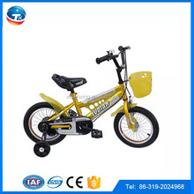 China bicycle supplier all kinds of new model 12' children bicycle for 8 years old child