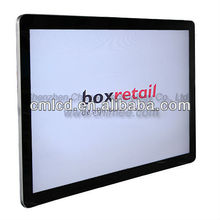 26inch led screen electronic video streaming marketing advertising equipment