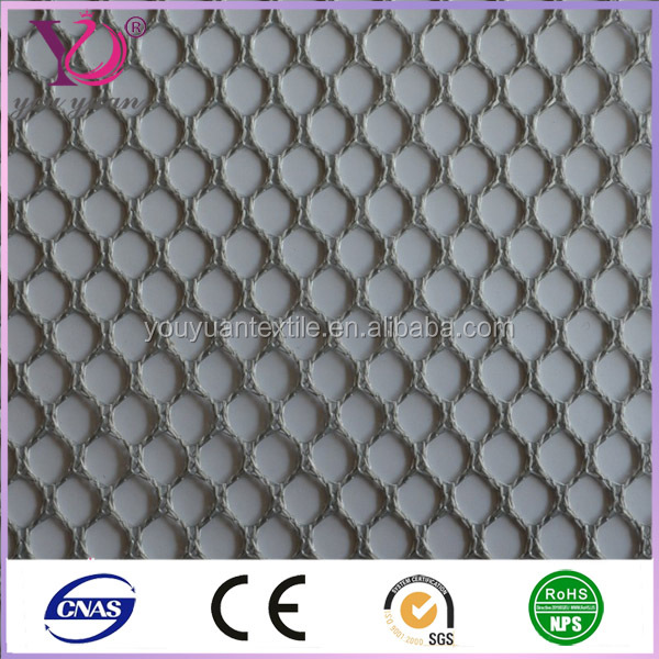 Special material mesh fabric anti knife for security screen window