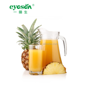 Sugar free fermented pineapple juice concentrate price