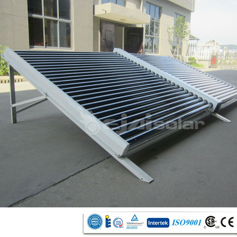 Solar Water Heater System for Swimming Pool