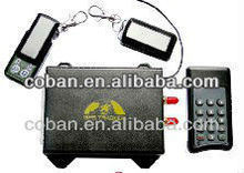 GSM Alarm, GPS Tracker OBD/CAN/RFID Car Tracker with Fleet Management with Voice Communication