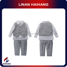 China best supplier oem boys party dress