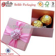 High Quality gift box small quantity Wholesale In Shanghai