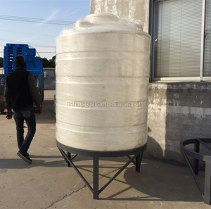 1000l PE plastic conical fermenter