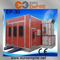 2015 New China Alibaba CE certified Spray booth / Dust free Environmental Automotive Paint Spray Booth / inflatable spray booth