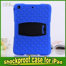 Special most popular clip cases for ipad mini