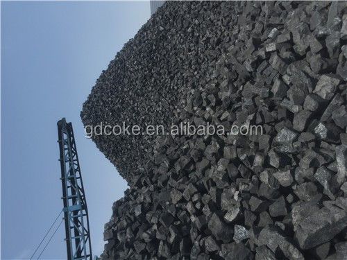 Met/metallurgical coke, good quality, low price, 90-150mm