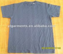 wholesale 100% hemp t shirt