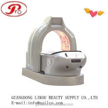 Luxurious beauty&personal care infrared cabin spa capsule LK-1000B