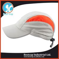 White child men's fashional sports cap