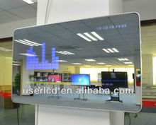 32 Inch Mirror LCD Advertising Display