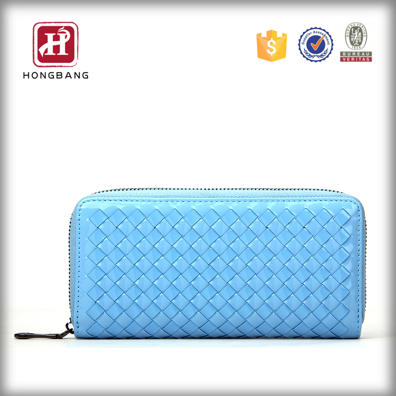 Ladies money clip dresses for women PU leather purses and handbags wholesale alibaba