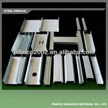 Commercial Galvanized Plasterboard Profile