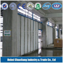 Fireproof material/Magnesium Oxide Board/MgO Panel