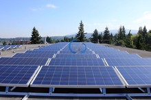 3MW Solar Power For Gound Mounted Solution