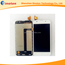 Wholesales ZOPO ZP990 LCD Touch Screen Digitizer assembly free shipping