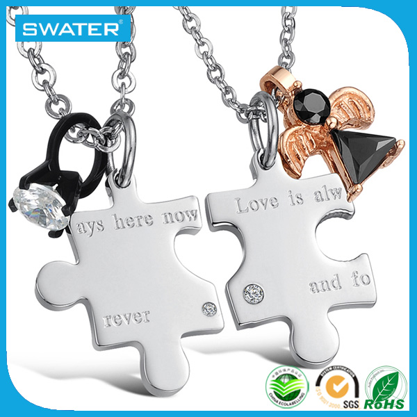 China Wholesale Stainless Steel Hidden Camera Pendant