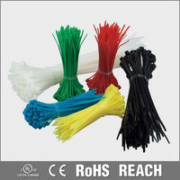Micro, Mini & color Standard Cable Ties