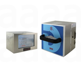 DK D03 Hot Stamp Coder/ TTO/ Thermal Transfer Overprinter
