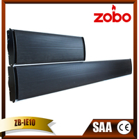 Newest Design Wholesale 1000W Electric Infrared Heater
