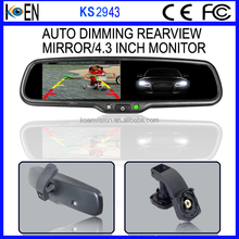 Car Auto Dimming Rear View Mirror For Ford