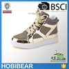 HOBIBEAR brand products brand names shoes fashion high cut sneakers