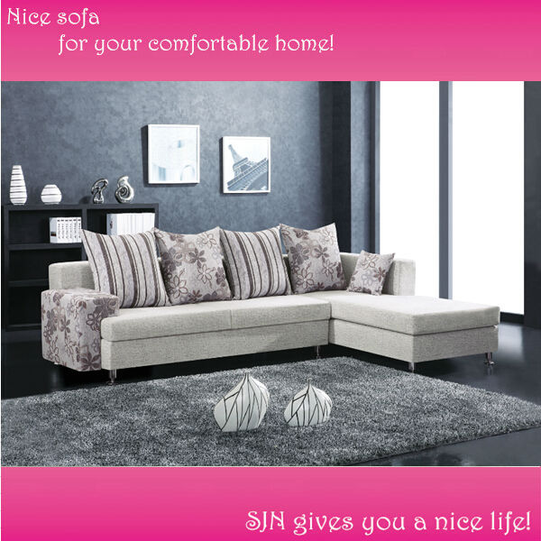 modern living room furniture sofa B9891