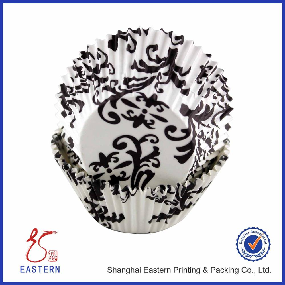 Custom Lowest Price Set Cake Paper Holder / Paper Cake Liner