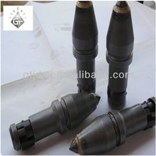 sub and tap for drill rod
