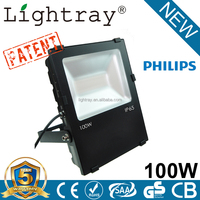 express alibaba Outdoor Waterproof 100w LED Flood Light IP65 Tunnel, outdoor, factory, Basketball Court sport