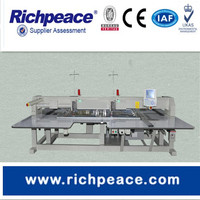 Richpeace Double Head Automatic Industrial Sewing Machine