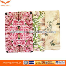 Protective Sticker Printing Phone Case Hard Plastic For Ipad Mini 2