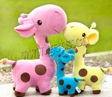 fashion giraffe plush <strong>toy</strong>