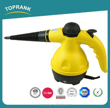 Toprank Multi-Purpose Pressurized Portable 9 In 1 Handheld Steam Windows Cleaner As Seen On TV Steam Vacuum Cleaner