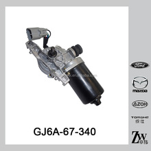 2002 To 2003 Year Power Wiper Motor 24v dc Wiper Motor For MAZDA 6 GJ6A-67-340