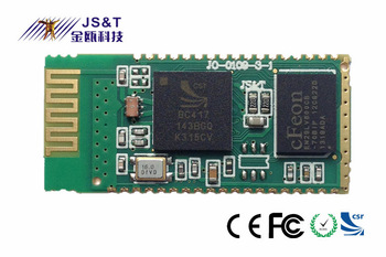 Bluetooth Module Data and Audio Transceiver CSR Chip EDR PCs, PDAs